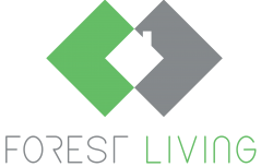 logo Forest Living